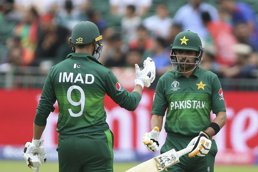 ICC Cricket World Cup 2019, Team Profile: Pakistan