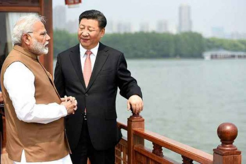 Is China Re-routing Its Exports To India Through Hong Kong?