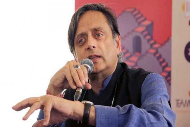 BJP Marketed 'Product Modi' Well, Built Most 'Extraordinary Personality Cult': Shashi Tharoor