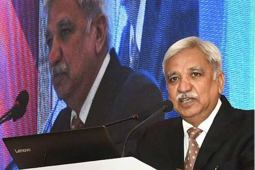 Clean Chit To Modi, Shah Based On 'Appreciation Of Facts': CEC Sunil Arora On LS Elections