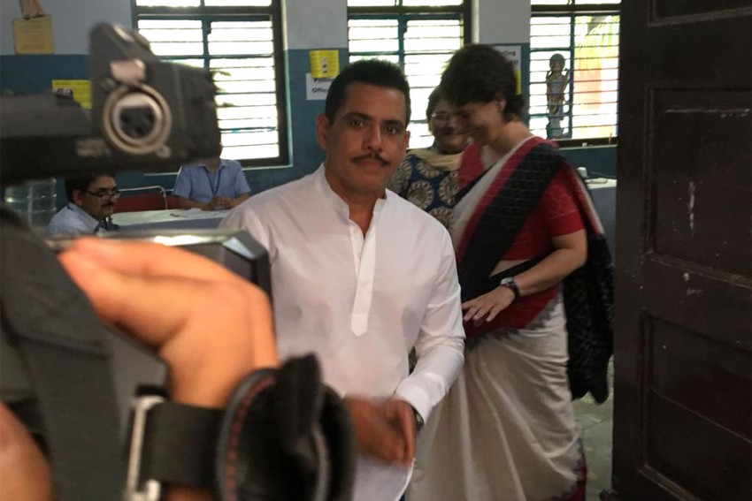 Enforcement Directorate To Question Robert Vadra Tomorrow In Overseas Assets Case