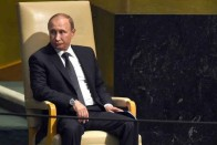 Vladimir Putin's Rumoured Lover Gives Birth To Twin Boys: Reports