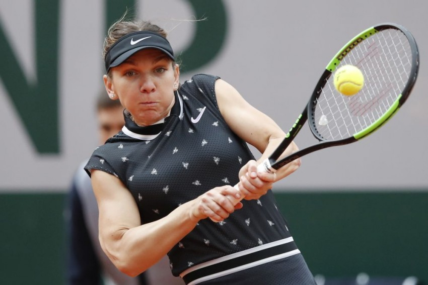 French Open 2019: Defending Champion Simona Halep Recovers From Dip To Reach Round 2