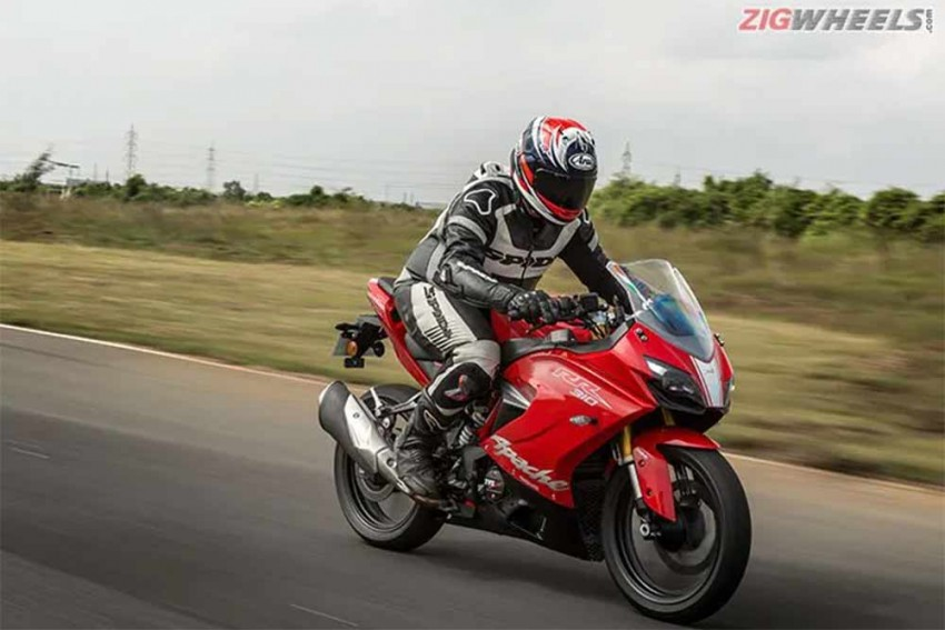 2019 TVS Apache RR 310: What's Changed, What Hasn't?
