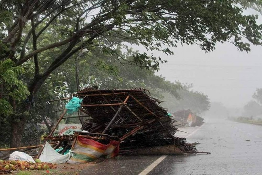 Cyclone Fani: 'Act Of God', Says Air India As It Refuses To Provide Accommodation To Stranded Passengers