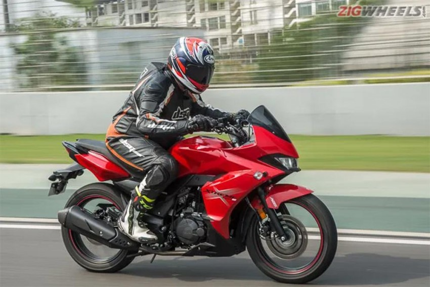 Hero Xtreme 200S: 5 Things To Know
