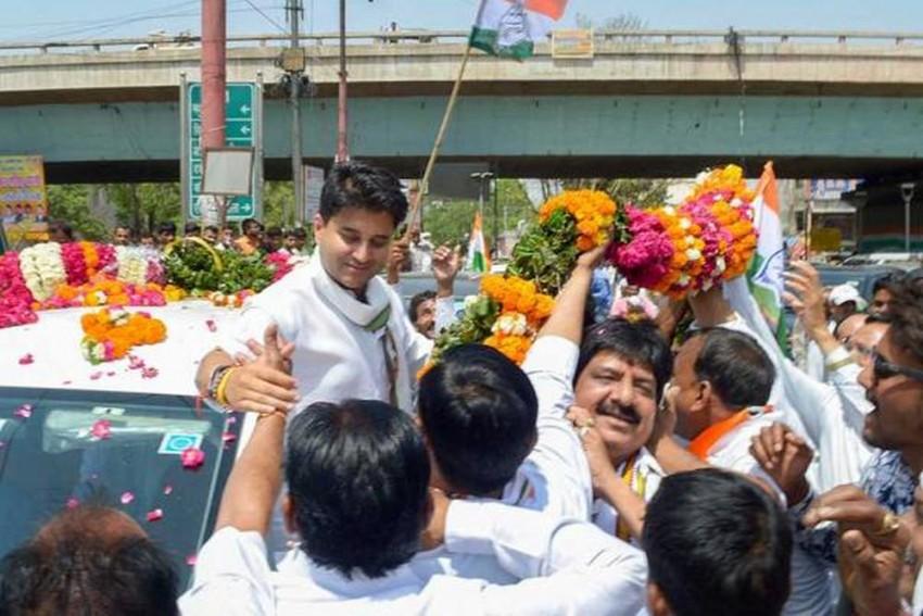 Lok Sabha Elections: Jyotiraditya Scindia Richest Candidate In Sixth Phase