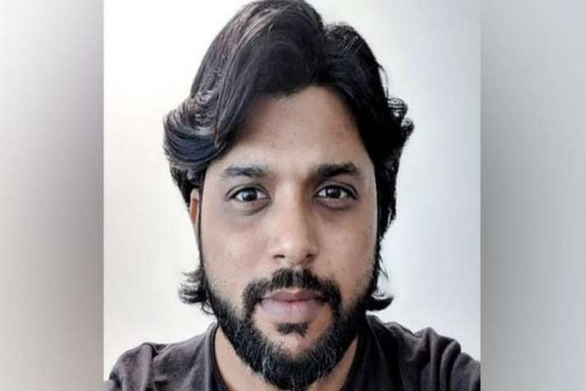 India-Based Photojournalist Arrested In Sri Lanka For Trespassing