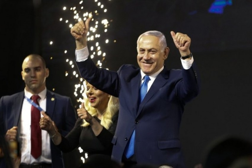 Israel To Hold Fresh Election After Prime Minister Netanyahu's Failure To Form Coalition Govt