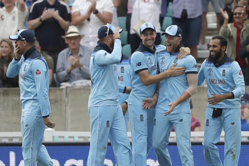 ICC Cricket World Cup 2019, England Vs South Africa, Highlights: All-Round Stokes Helps ENG Seal Big Win