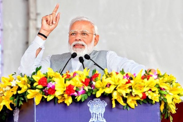Team Modi 2.0: These MPs Are Likely To Be Part Of PM's New Cabinet