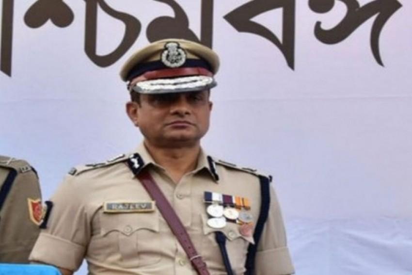Kolkata Ex-Top Cop Rajeev Kumar Moves Calcutta HC, Seeks Quashing Of CBI Notice In Saradha Chit Fund Scam