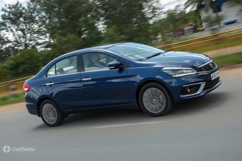 Maruti Suzuki Ciaz 1.5-Litre Diesel Fuel Efficiency: Claimed Vs Real