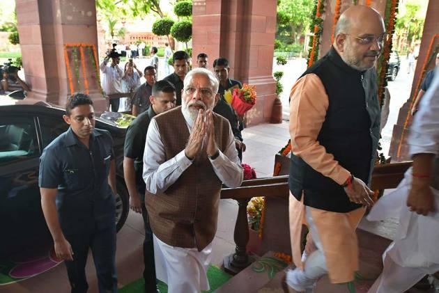 Modi-Shah 'Jugalbandi' Is The Biggest Story Of 2019 Election Mandate