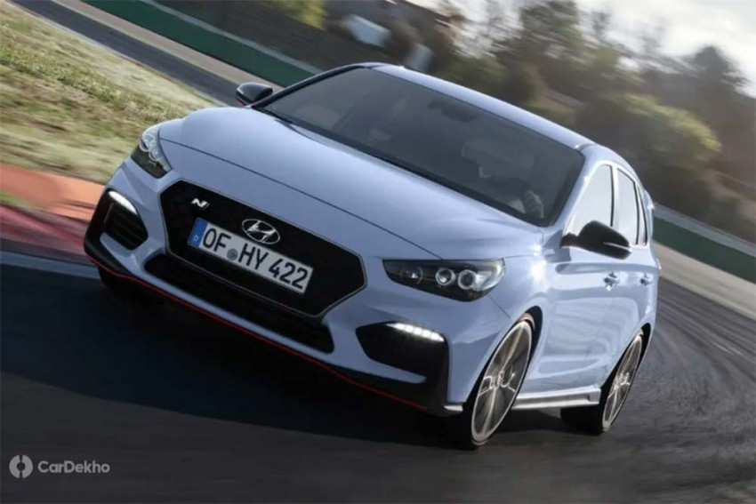 Hyundai Likely To Introduce N Performance Models In India By 2022