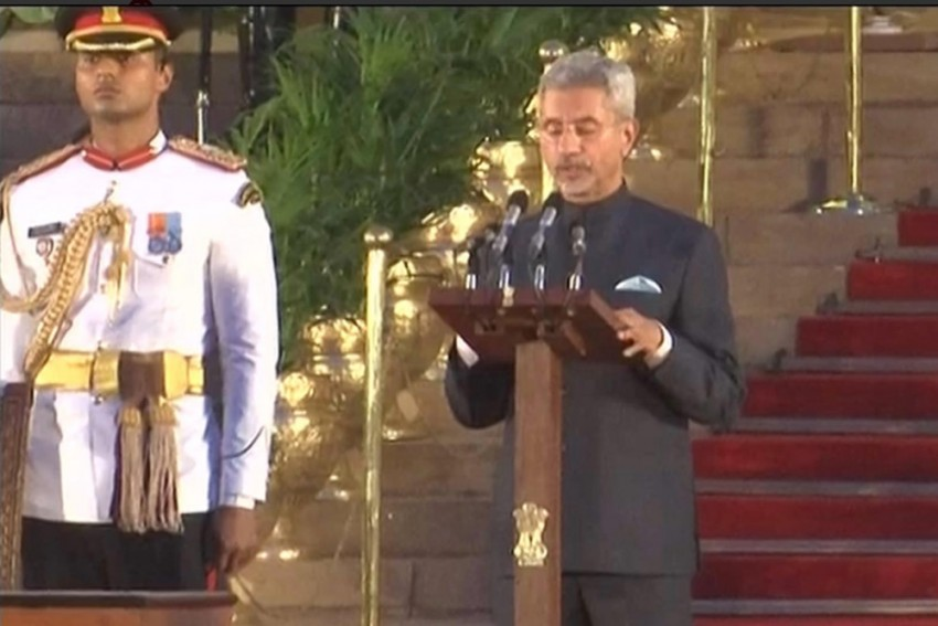 S Jaishankar, Surprise Pick In Modi's Cabinet, May Play Key Role On Foreign Affairs