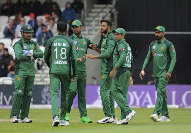 Icc Cricket World Cup 2019 Pakistan Seek Champions Trophy