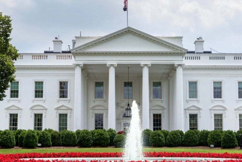 Indian Man Dies After Setting Himself Ablaze Near White House