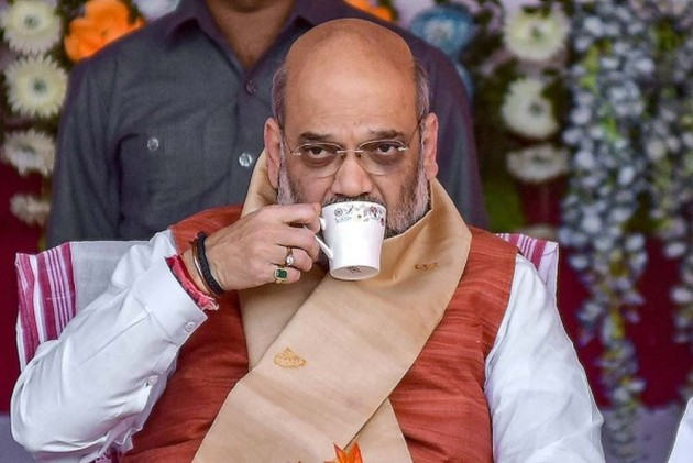Kashmiri Leaders See Hope In Amit Shah As Home Minister