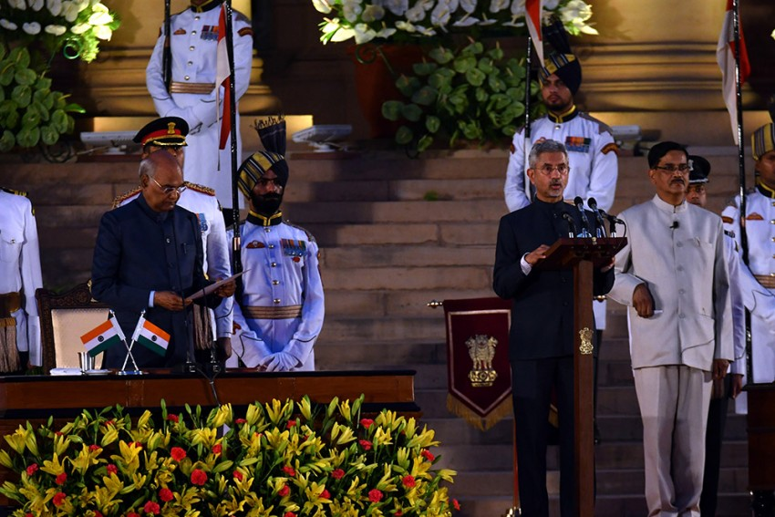 S Jaishankar Becomes First Career Diplomat To Be Appointed External Affairs Minister