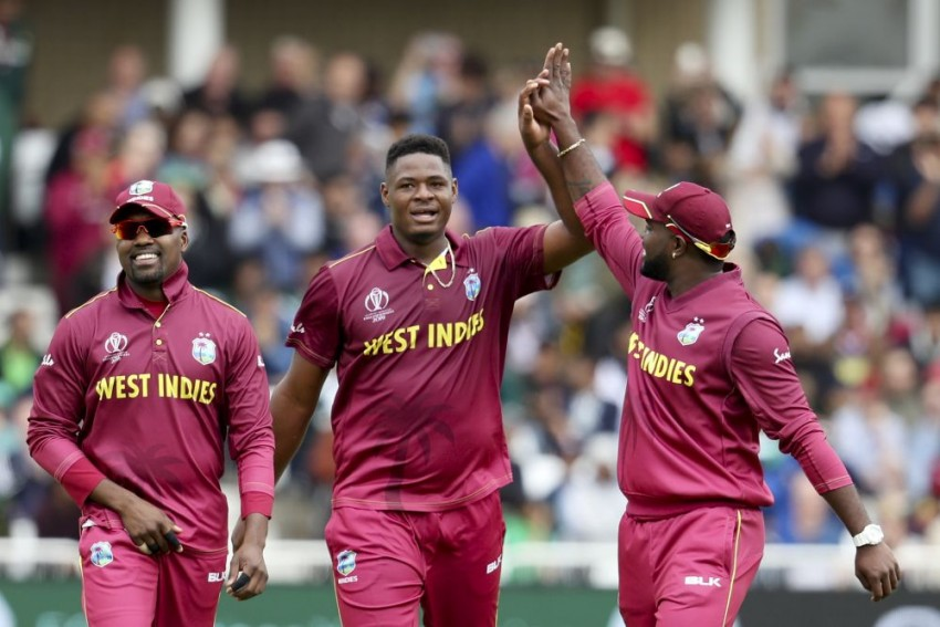 ICC Cricket World Cup 2019, West Indies Vs Pakistan, Highlights: WI Thrash PAK By Seven Wickets