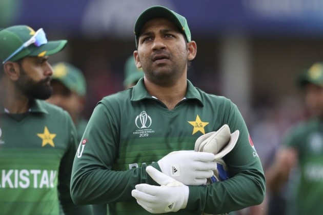Cricket World Cup 2019: Have To Back Ourselves And Not Think Much About Loss Vs Windies, Says Pakistan Captain Sarfaraz Ahmed