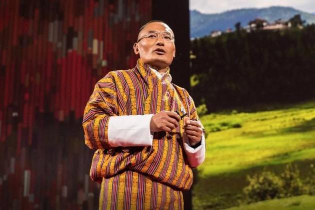 Modi's Swearing-in: Ex-Bhutan PM Slams Indian Media Over Photo Gaffe, Calls It Insult To Bhutan