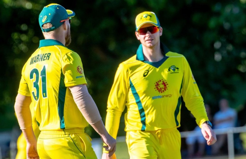Cricket World Cup 2019: Steve Smith, David Warner Hungry As Australia Launch Campaign Against Afghanistan