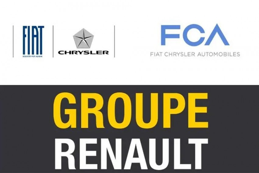 Renault, Fiat Chrysler Could Join Hands In The Future