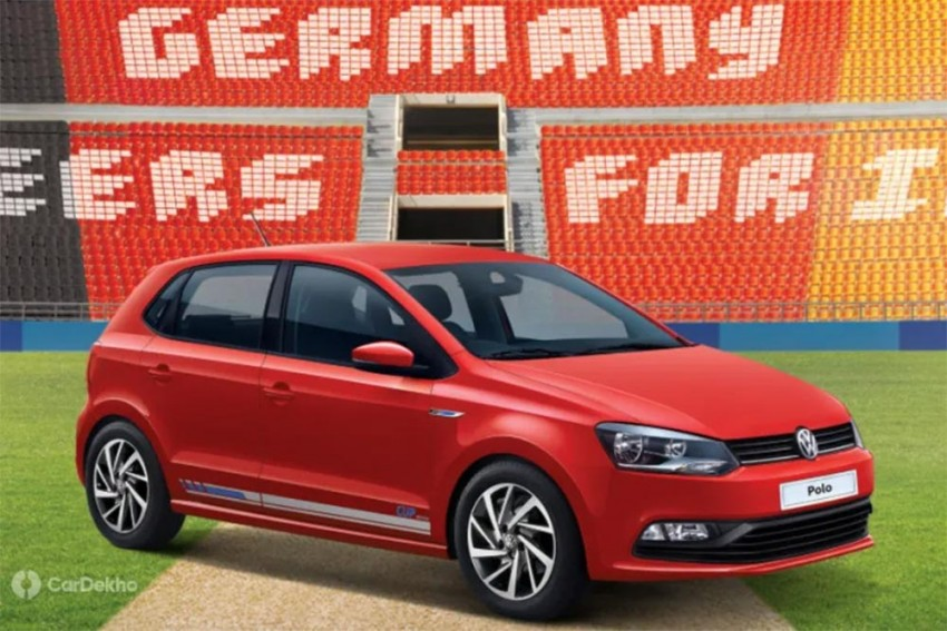 Volkswagen Polo, Ameo, Vento Cup Edition Launched