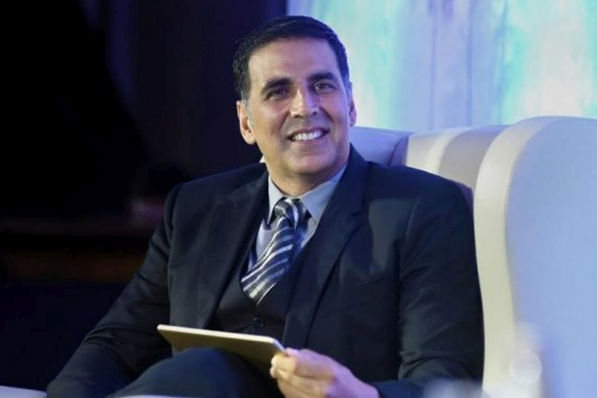 Bollywood Actor Akshay Kumar's Eligibility For National Award Questioned Over His Canadian Citizenship