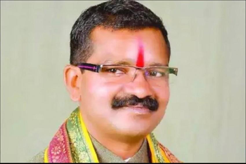 Maoist Who Planted IED That Killed BJP MLA Bhima Mandavi Held