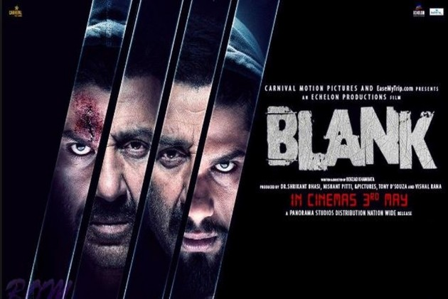 Movie Review | Sunny Deol Is The Only One You Can Vote For In <em>Blank</em>