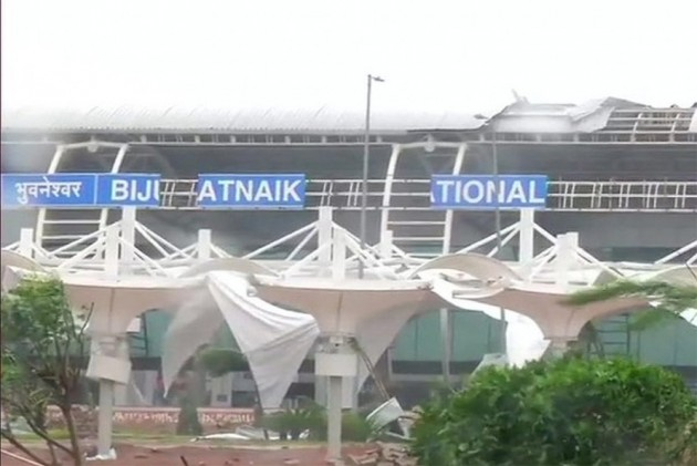 Cyclone Fani: Bhubaneswar Airport's Equipment Damaged, Operations Likely From 1 pm Saturday