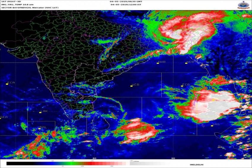 At Least 14 Killed, 63 Injured As Cyclone Fani Hits Bangladesh: Report