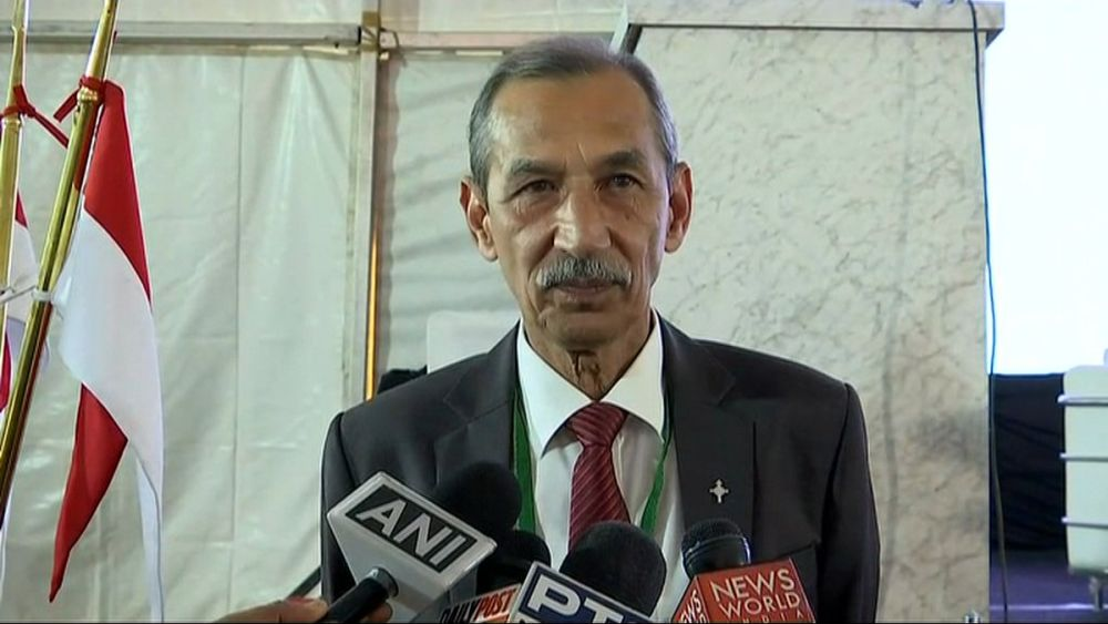 Surgical Strikes Were Done By Army Before PM Modi Too: Lt Gen DS Hooda