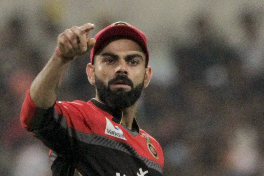 IPL 2019, RCB Vs SRH: When And Where To Watch Virat Kohli's Final Match Before Cricket World Cup?
