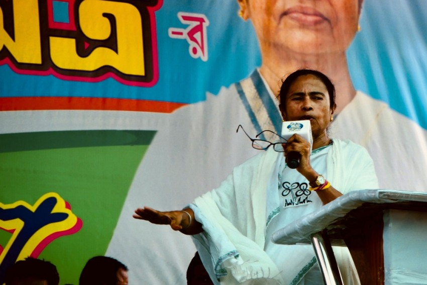 Kolkata Dispatch: How Mamata Banerjee Gets Crowds Rousing With Anti-Modi Rhetoric