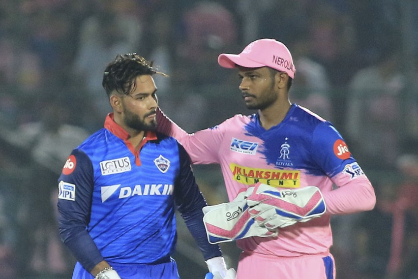 IPL 2019, DC Vs RR Highlights: Rishabh Pant Anchors Tricky Chase For Delhi Capitals, Knocks Rajasthan Royals Out