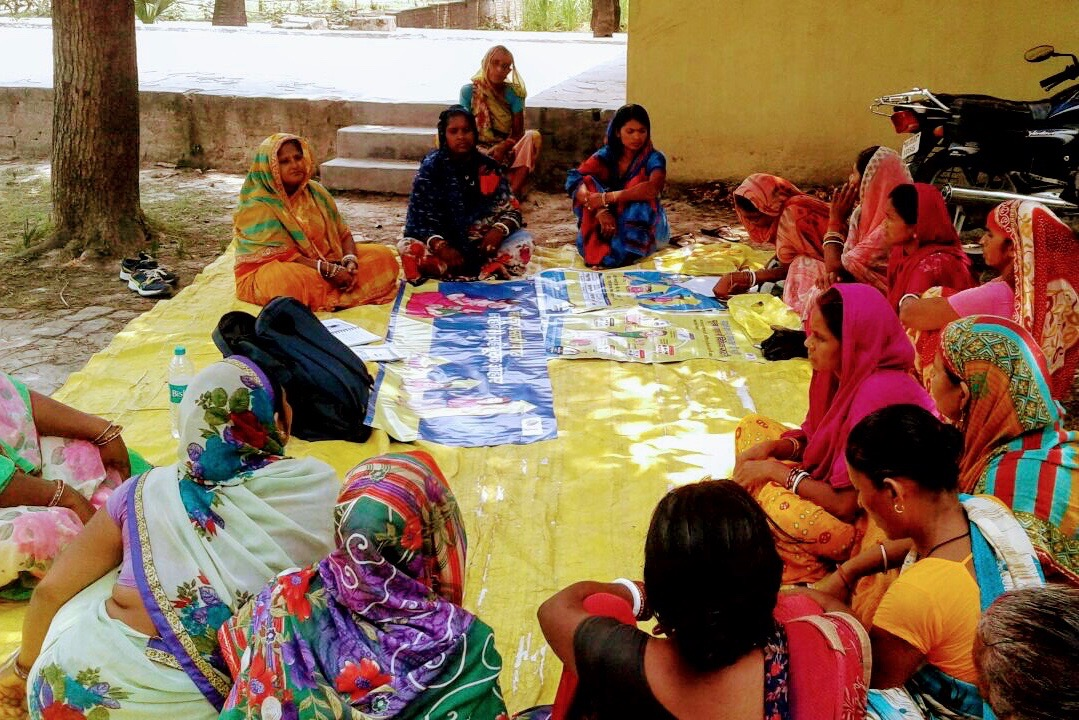 For A Nutrition Revolution In India To Succeed Women Need To Lead At The Forefront