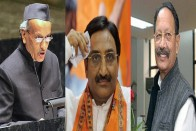 High Court Order To Recover Dues Unfair, Say Uttarakhand Ex-CMs