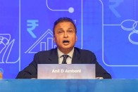 'Was Congress Supporting A Crony Capitalist': Anil Ambani's Reliance Hits Out At Rahul Gandhi