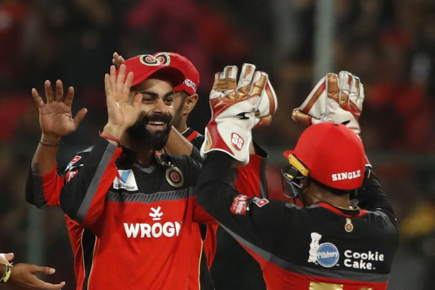 IPL 2019, RCB Vs SRH Highlights: Royal Challengers Bangalore Sign Off In Style, Spoil SunRisers Hyderabad's Playoff Chances
