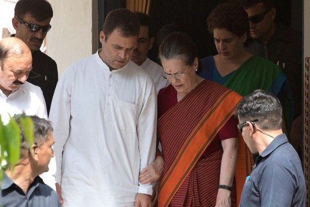 From Rahul Gandhi To Mulayam Singh To Shatrughan Sinha: Family's First For Taking Loans