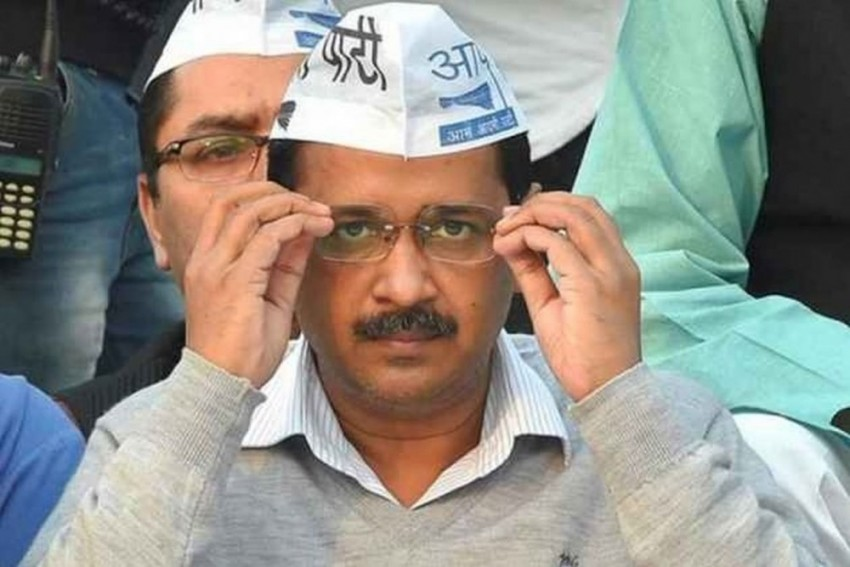 Which 'Nationalist PM' Gets CM Of National Capital 'Attacked': Arvind Kejriwal