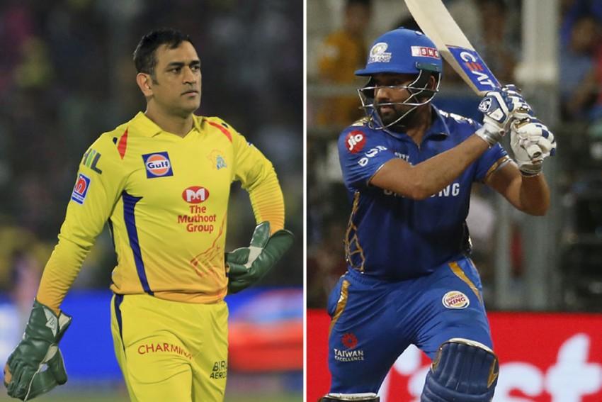 IPL 2019 Qualifier 1, CSK Vs MI: Two Three-Time Champions Chennai Super Kings, Mumbai Indians Meet In Blockbuster Clash