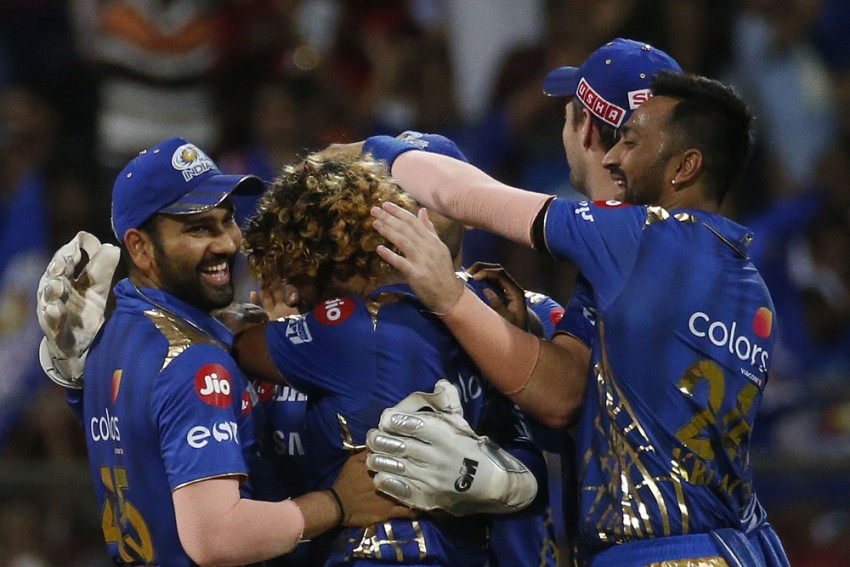 IPL 2019, MI Vs KKR Highlights: Mumbai Indians Thrash Kolkata Knight Riders To Top The Table, SunRisers Hyderabad Qualify For Playoffs