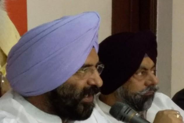 Rajiv Gandhi 'Biggest Mob Lyncher': Akali Dal Leader Supports PM's Statement