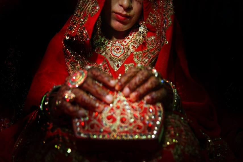 Over 10 Chinese Nationals Arrested For Illegally Marrying