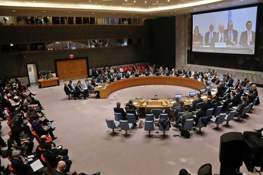 India, Other Countries 'Absolutely Needed' As Permanent Members At UNSC: France